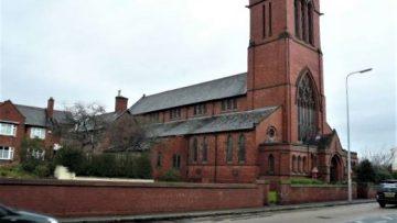 Warrington – Sacred Heart