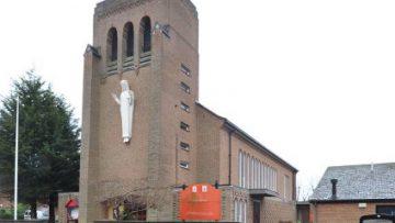 Bushey – The Sacred Heart and St John the Evangelist