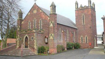 Northallerton – Sacred Heart
