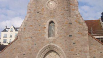 Jersey (St Brelade) – Sacred Heart