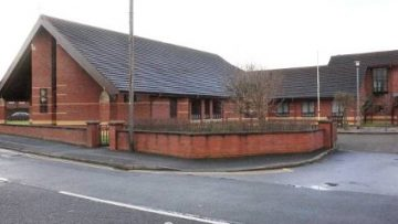 Westhoughton – Sacred Heart