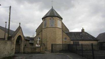 Darwen – Sacred Heart and St Edward