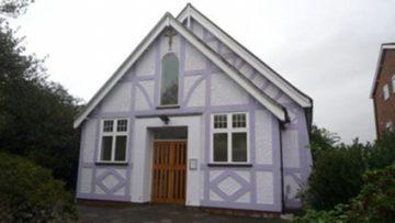 Frinton-on-Sea – Sacred Heart and St Francis
