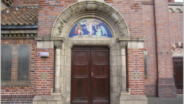 Birmingham (Aston) – Sacred Heart and St Mary Margaret