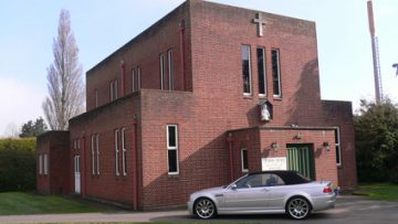 Ringwood – Sacred Heart and St Therese of Lisieux