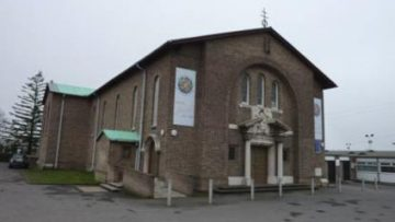 Swadlincote – St Peter and St Paul