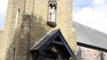 Eccleston – St Agnes