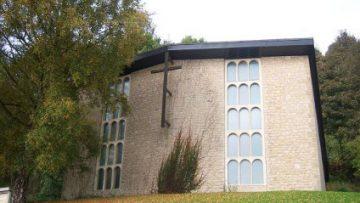 Oswaldkirk – St Aidan (chapel-of-ease)