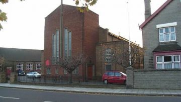 Middlesbrough (North Ormesby) – St Alphonsus