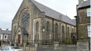 Accrington – St Anne