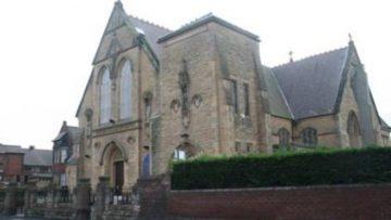 Birkenhead – St Anne