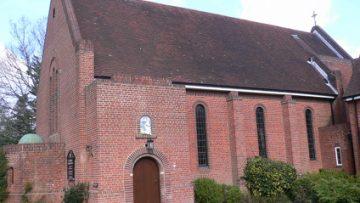 Brockenhurst – St Anne