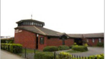 Birmingham (Chelmsley Wood) – St Anne