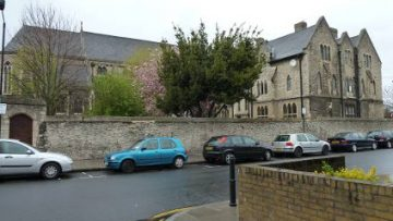 Underwood Road – St Anne