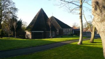 Sutton – St Anne and Blessed Dominic