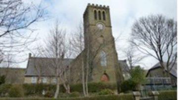 Whitworth – St Anselm
