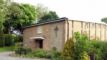 Bradford – St Anthony of Padua