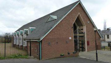 Burnley – St Augustine