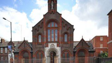 Hammersmith – St Augustine