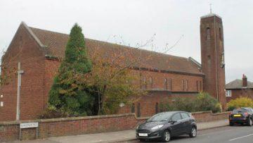 Birmingham (Handsworth) – St Augustine of England