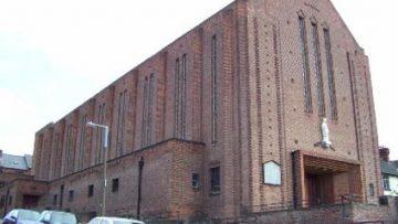 Leeds (Harehills) – St Augustine of Canterbury