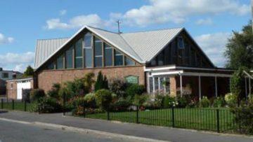 Chadwell Heath – St Bede