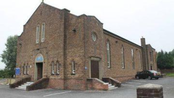 Whitefield – St Bernadette