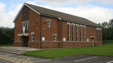 Bolton (Harwood) – St Brendan