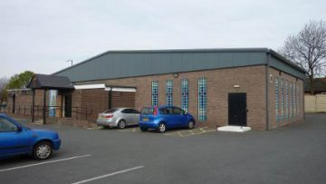 Bradford – St Brigid