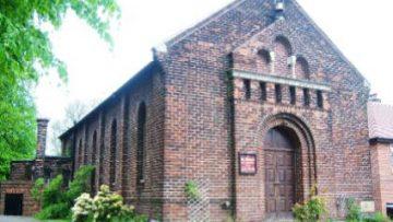 Leeds (Churwell) – St Brigid