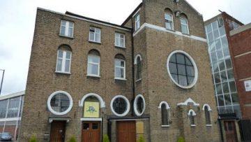 Bethnal Green – St Casimir (Lithuanian Church)