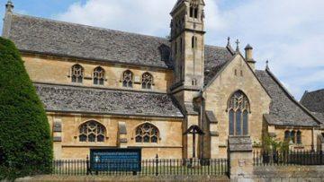 Chipping Campden – St Catharine