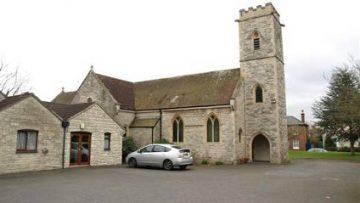 Wimborne – St Catherine