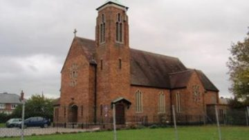Chester – St Clare