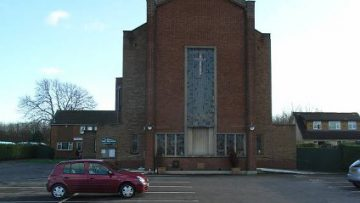 Middlesbrough (Brookfield) – St Clare of Assisi