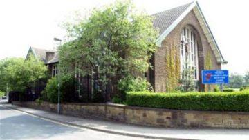 Bradford – St Columba