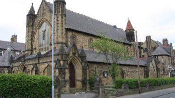 Bradford – St Cuthbert