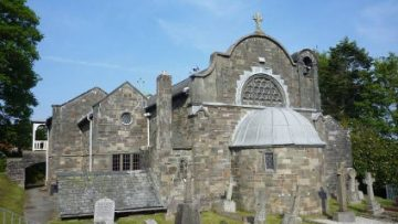 Launceston – St Cuthbert Mayne