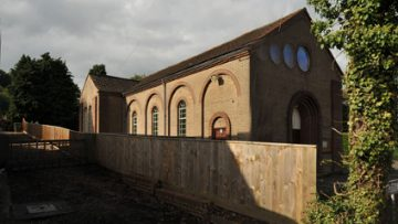 Dursley – St Dominic