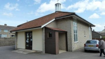 Somerton – St Dunstan