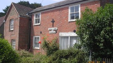 West Hoathly – St Dunstan