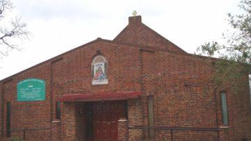 Horndean – St Edmund