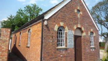 Westcott – St Edmund of Abingdon