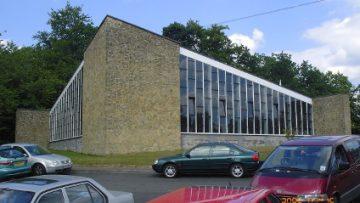 Crawley – St Edward the Confessor