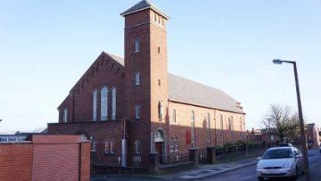 Bolton – St Ethelbert