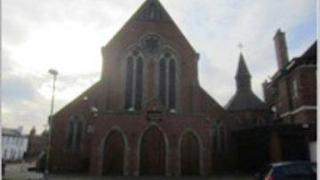 Birmingham (Handsworth) – St Francis