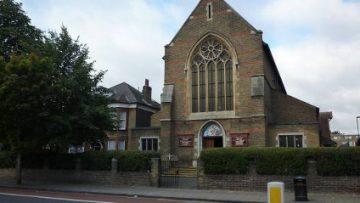 Tottenham – St Francis de Sales