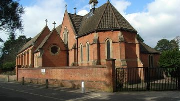 Ascot – St Francis of Assisi