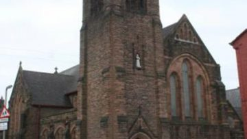 Garston – St Francis of Assisi