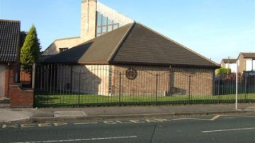 Hull – St Francis of Assisi